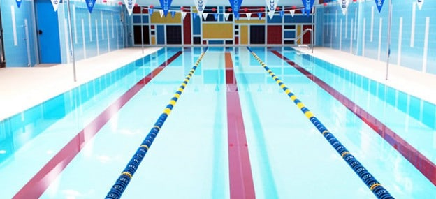 Piscina La Fabbrica del Nuoto Termol