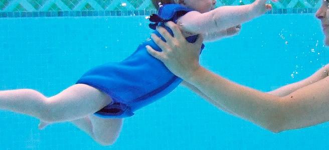 il nuoto è lo sport più completo