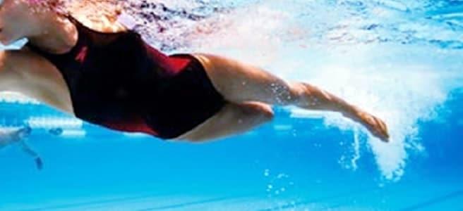Come perdere peso con il nuoto consigli per dimagrire in - Piscina trezzano sul naviglio nuoto libero ...