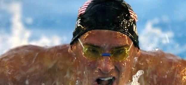 occhi arrossati dopo piscina