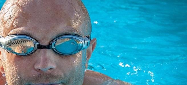 Migliori occhialini da nuoto come scegliere - Piscina trezzano sul naviglio nuoto libero ...