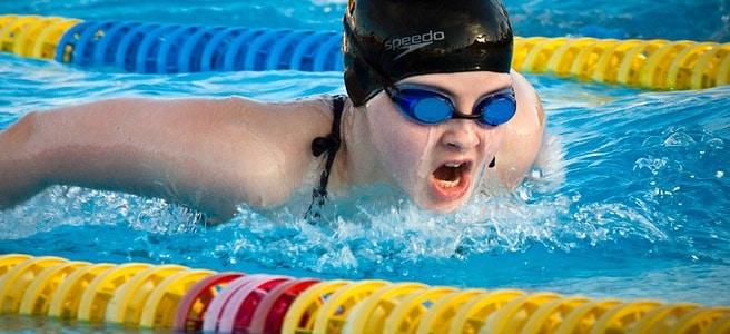Occhialini piscina graduati - Piscina trezzano sul naviglio nuoto libero ...