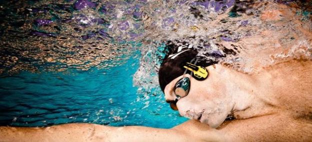 I migliori lettori MP3 per la piscina impermeabile