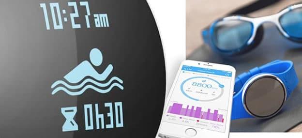 I migliori smartwatch per nuotare