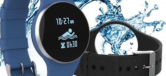 Smartwatch per piscina iHealt Wave