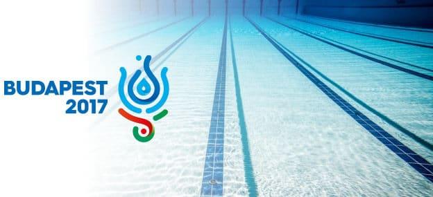 Mondiali di nuoto: Budapest 2017