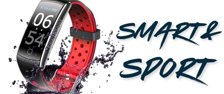 Smart & Sport
