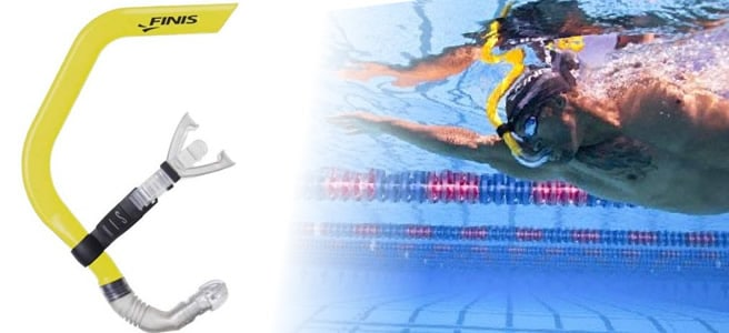 Boccaglio Finis Freestyle Snorkel